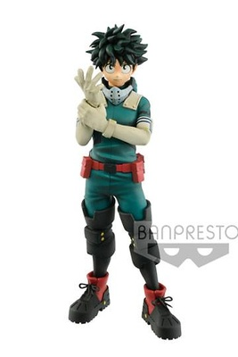 My Hero Academia Estatua PVC Age of Heroes Deku 16 cm