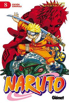 Naruto 8