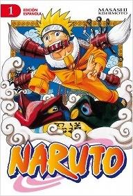 Naruto nº 1
