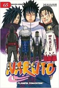 Naruto nº 65