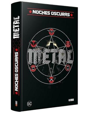 Noches oscuras Metal (Edición Deluxe)