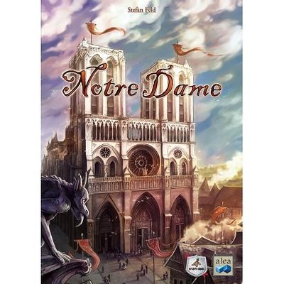 Notre Dame 10 aniversario (castellano)