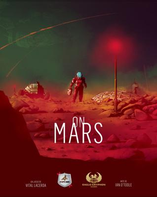 ON MARS en español