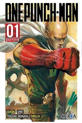 ONE PUNCH-MAN nº 1