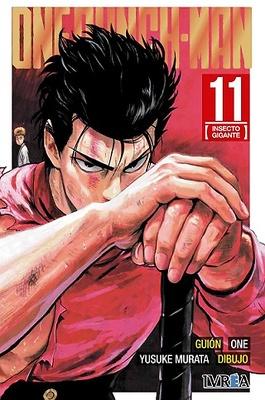 ONE PUNCH-MAN nº 11