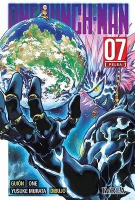 ONE PUNCH-MAN nº 7