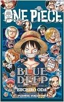 One Piece Guia nº 5 Deep Blue