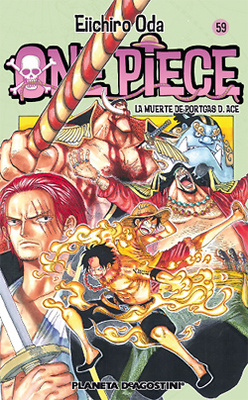 One Piece nº 59