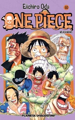 One Piece nº 60