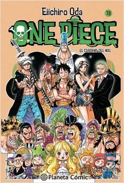 One Piece nº 78