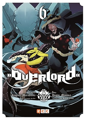 Overlord núm. 06