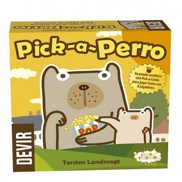 PICK A PERRO