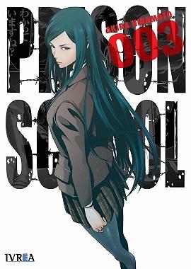 PRISON SCHOOL nº 3
