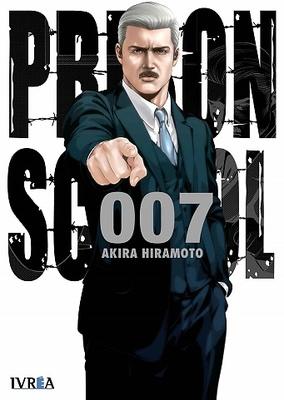 PRISON SCHOOL nº 7