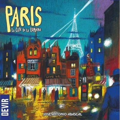 Paris, La Cite de la Lumiere (castellano)