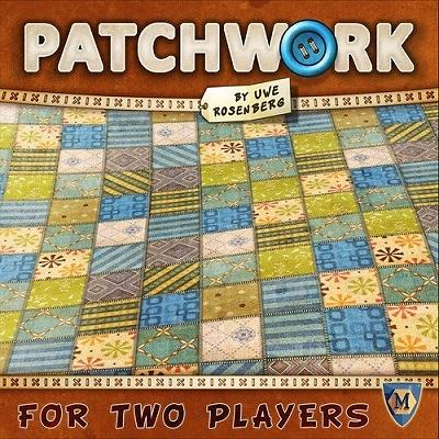Patchwork (edicion en castellano)