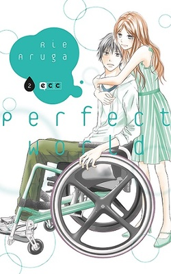 Perfect world núm. 02