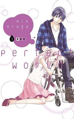 Perfect world núm. 03