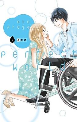 Perfect world núm. 04