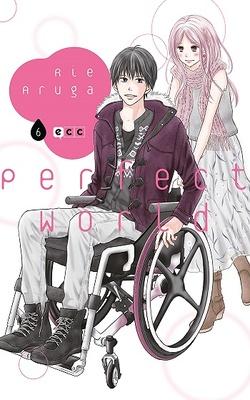 Perfect world núm. 06