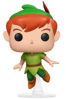 Peter Pan POP! Vinyl Figura Peter Pan 9 cm