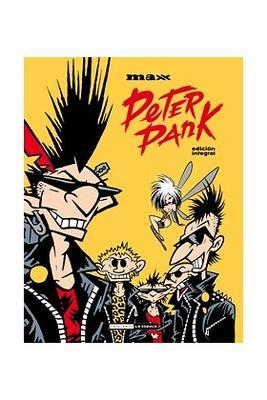 Peter Pank Integral ( Rustica )