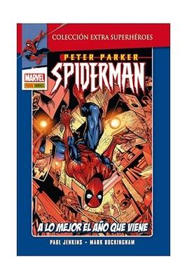 Peter Parker Spiderman nº 2 A lo mejor el año que viene