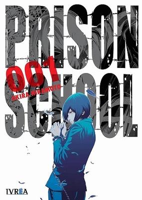 Prison School nº 1