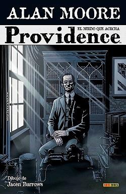 Providence nº 1  El miedo que acecha