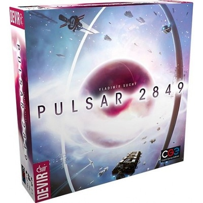 Pulsar 2849 (castellano)