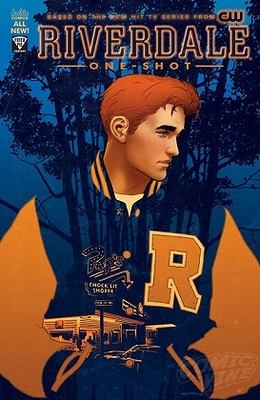 RIVERDALE ONE SHOT