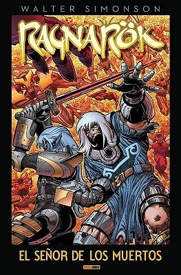 Ragnarök de Walter Simonson 2