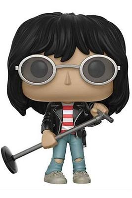 Ramones POP! Rocks Vinyl Figura Joey Ramone 9 cm
