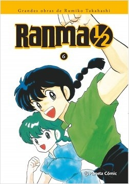 Ranma Kanzenban nº 6