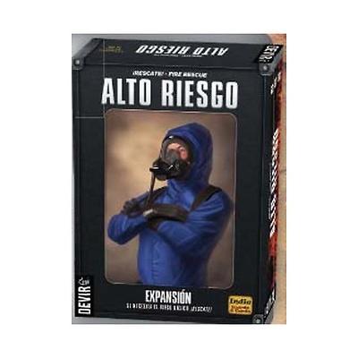 Rescate Alto Riesgo Expansion