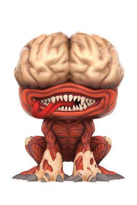 Resident Evil Figura POP! Games Vinyl Licker