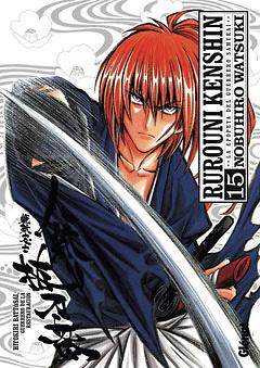 Rurouni Kenshin 15