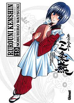Rurouni Kenshin 19