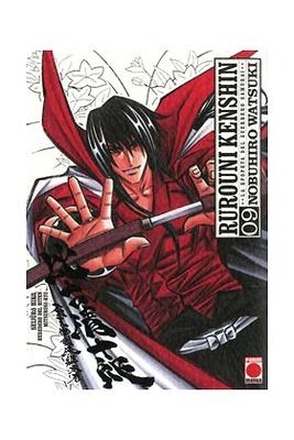 Rurouni Kenshin nº 9 Integral