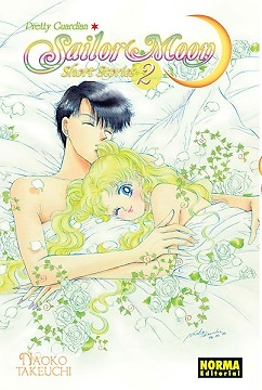 SAILOR MOON SHORT STORIES nº 2