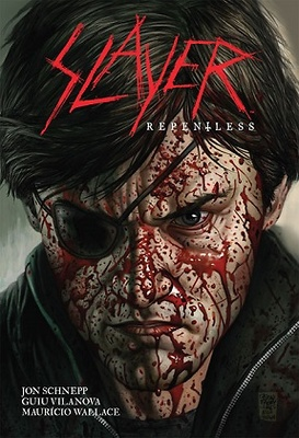 SLAYER: REPENTLESS