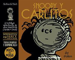 SNOOPY Y CARLITOS 3