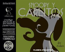 SNOOPY Y CARLITOS 4