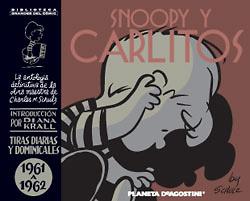 SNOOPY Y CARLITOS 6