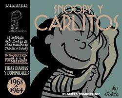 SNOOPY Y CARLITOS 7