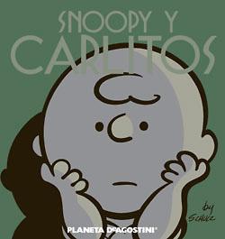 SNOOPY Y CARLITOS 8