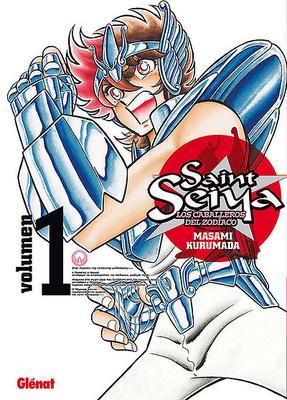 Saint Seiya Integral nº 1