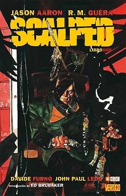 Scalped Libro 2