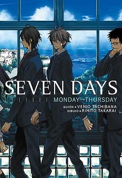 Seven Days nº 1