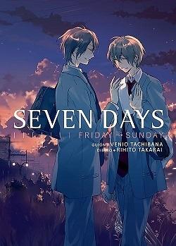 Seven days nº 2